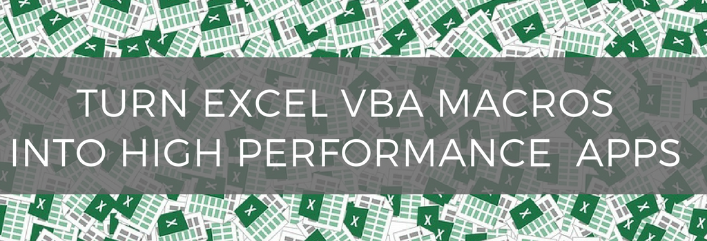 Strategies on Converting Excel VBA Macro to Web Application