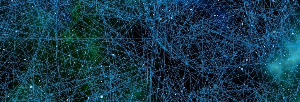 network connections lattice